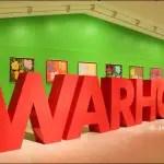 Besucht: Andy Warhol-Ausstellung im Pera Museum