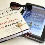 Three great books I read this winter