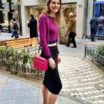 Fashion Challenge: Der Frühling kommt, begrüße ihn mit Farbe