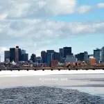 Travel: 5 1/2 reasons why I love Boston already