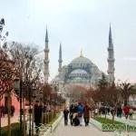 #Sultanahmet – Terrorism is evil, always and everywhere