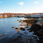 Travel: Rockport in March