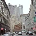 Why I stay in Boston for winter break