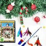 My Christmas 2017 Wish List