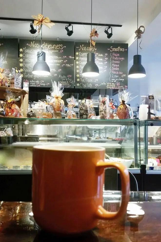 Travel: My 7 Favorite Cafés in Montreal and 1 Restaurant | janavar