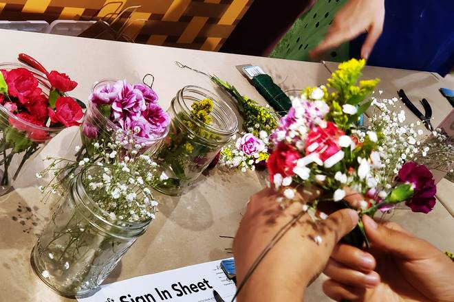 NYC Bloggers: My First Ever Blogger Meeting | janavar