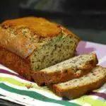 Recipe: Blackberry Mint Bread