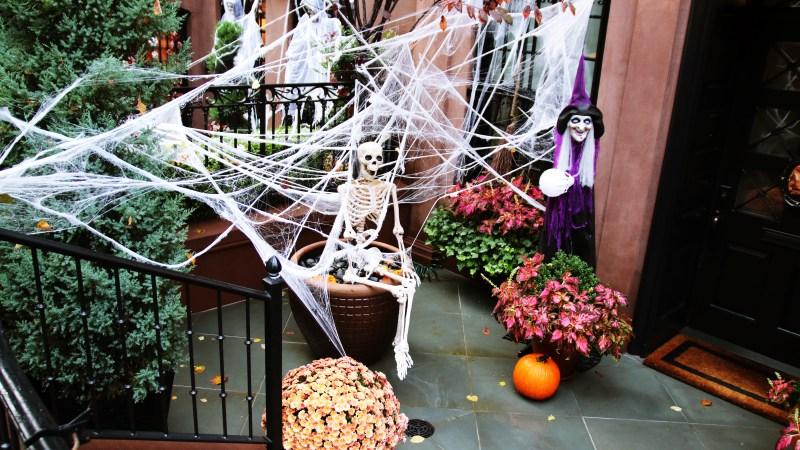 Bump Friendly Halloween Costumes 2021