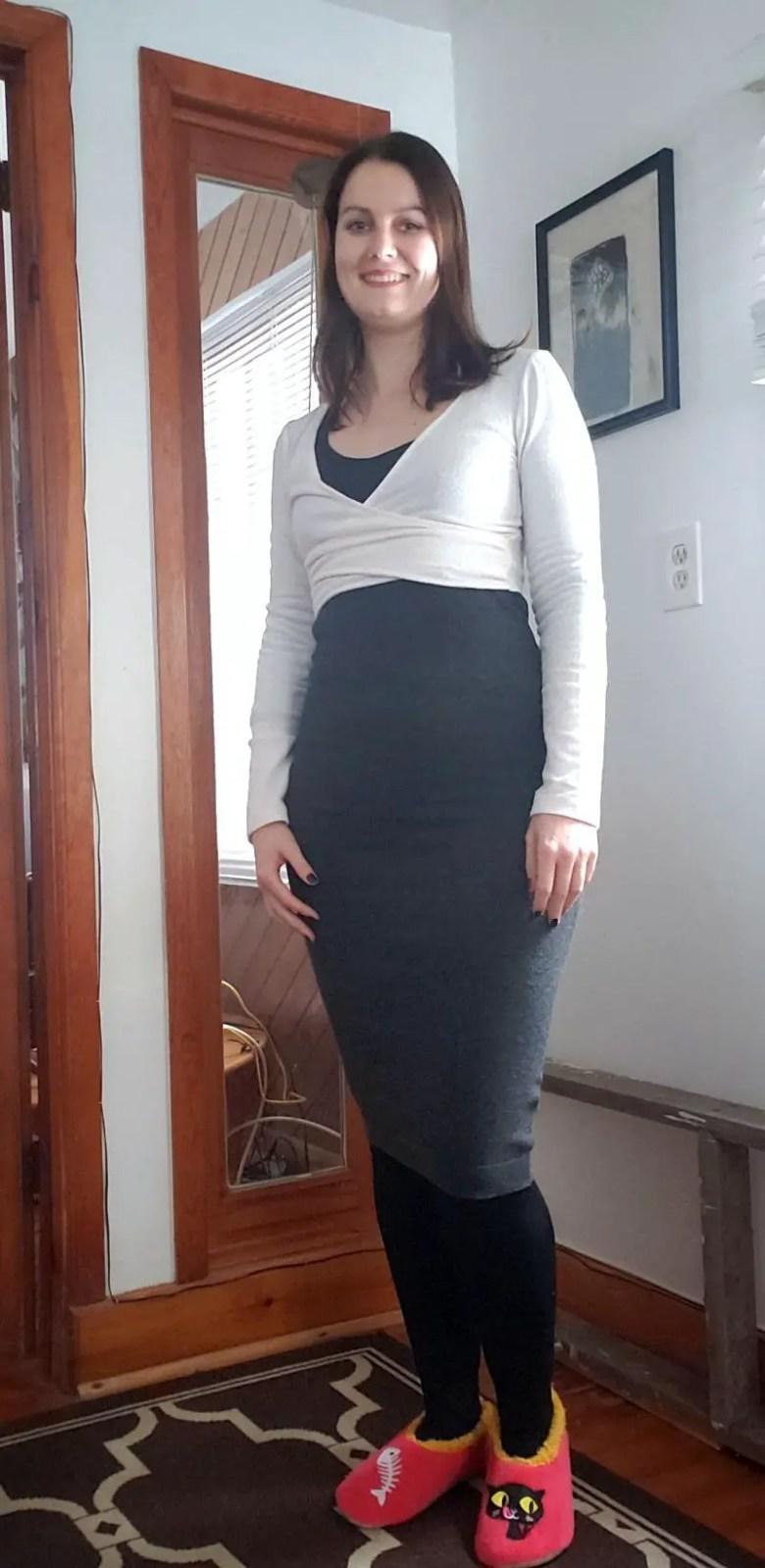 What I wore: 13 - 19 January - janavar