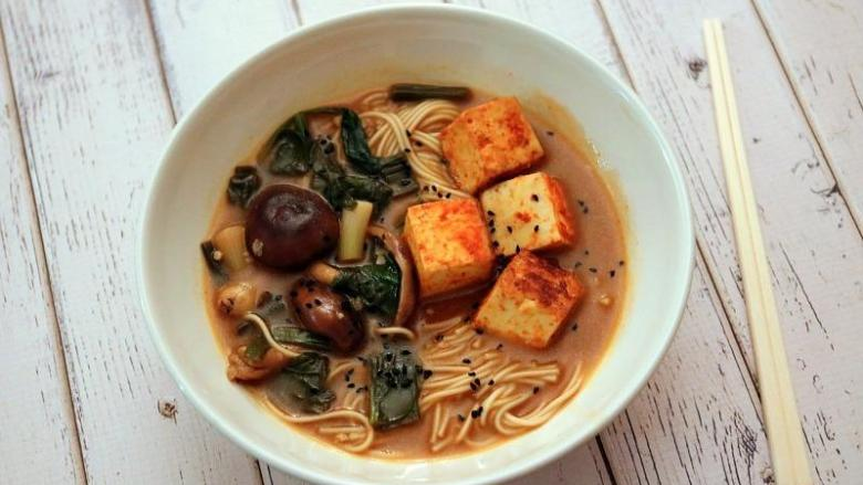 Recipe: Vegan Ramen - janavar