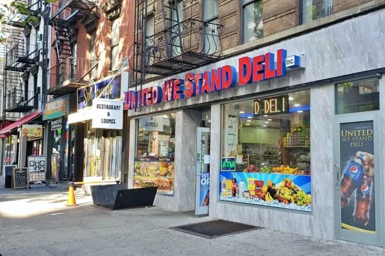 Daily Walks Through New York City in the Time of Corona. Week 3. - janavar