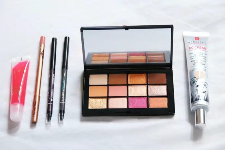 Sephora makeup products - janavar