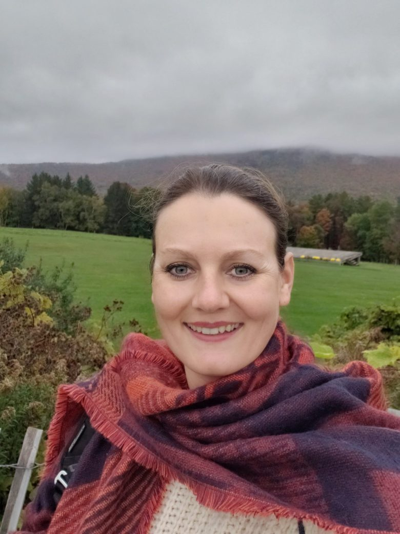 Travel: Photo Diary of My Foliage Road Trip in Vermont - janavar