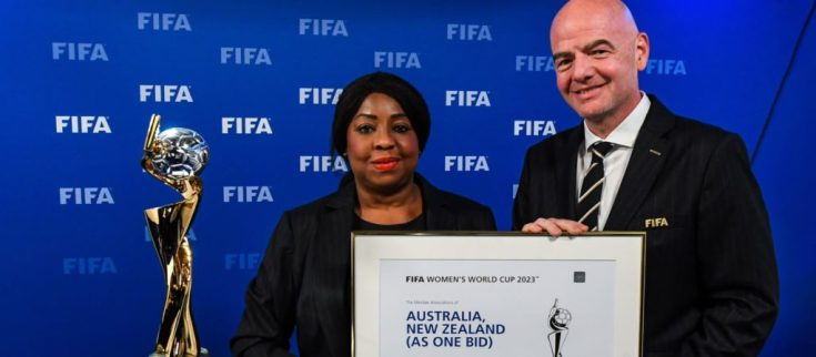 FIFA womens world cup 2023