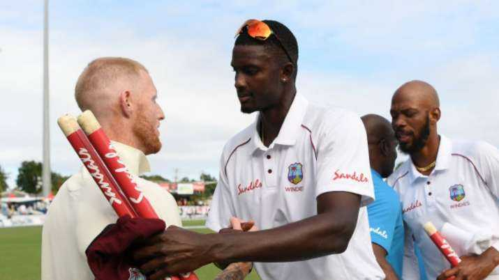 England vs west indies cricket test match series 2020