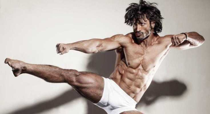 Vidyut Jamwal becomes the first Indian in the list of warriors of The Richest Portal