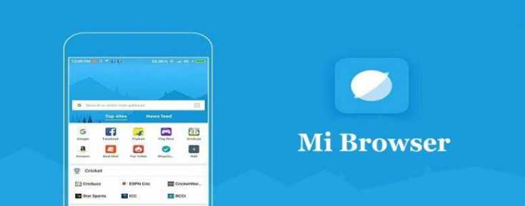 Indian government banned MI browser