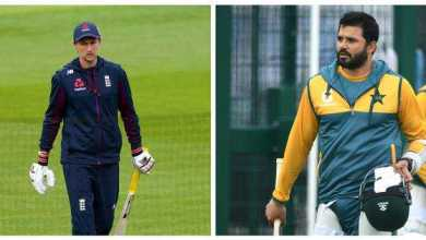 England and Pakistan first test starting today