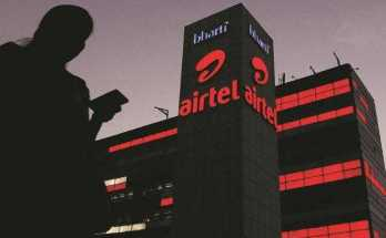 Airtel Partners With STL