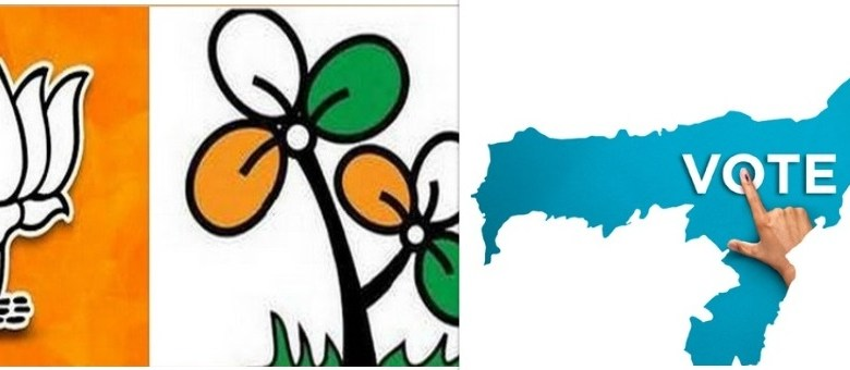 West Bengal and Assam Election 2021