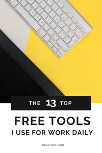 top-13-free-tools-for-work