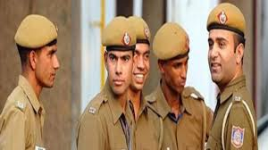 UP Police Constable Model Paper