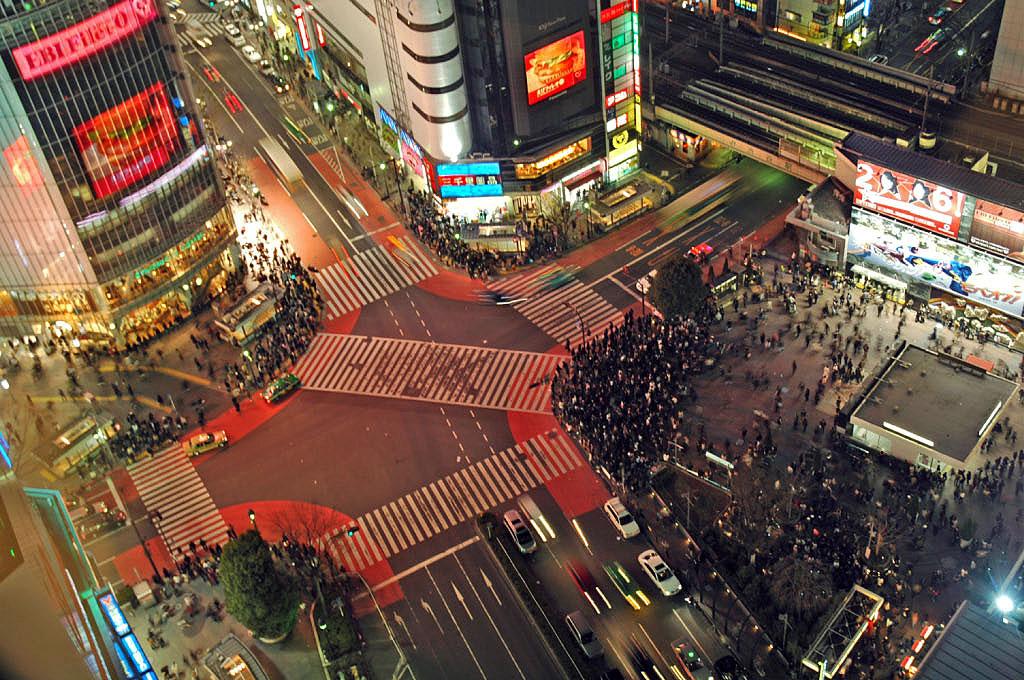 Image result for shibuya tokyo