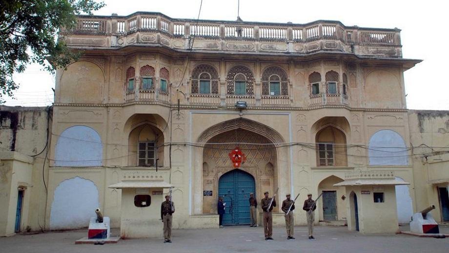 Jaipur Jail Prisoner
