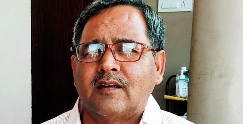 किसान नेता पुरुषोत्तम शर्मा को बेवजह आठ घंटे बैठाए रखा, दिल्ली पुलिस की हरकत की हर तरफ निंदा