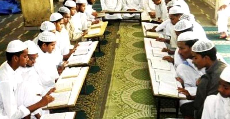 नॉर्थ ईस्ट डायरीः सांप्रदायिक ध्रुवीकरण के लिए मदरसों का सफाया कर रही है असम की भाजपा सरकार
