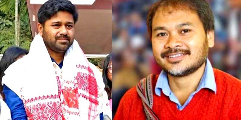 नॉर्थ ईस्ट डायरीः सीएए विरोधी पार्टियां असम चुनाव में भाजपा को देंगी चुनौती