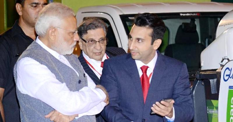 भाजपा विधायक ने अदार पूनावाला को बताया डकैत, कहा- सीरम इंस्टीट्यूट को अधिग्रहीत करे सरकार