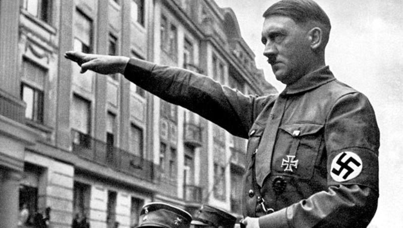 30 अप्रैलः हिटलर की खुदकुशी का दिन और उसकी नाटकीयता