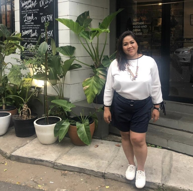 Ep. 013 – Poppy Hanadhy – Tough love from a Janda (Part 1)