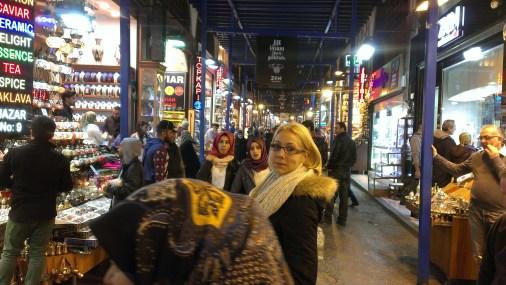 Bazar začina ili Egipatski bazar
