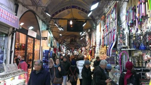 Veliki bazar - Kapali čaršija