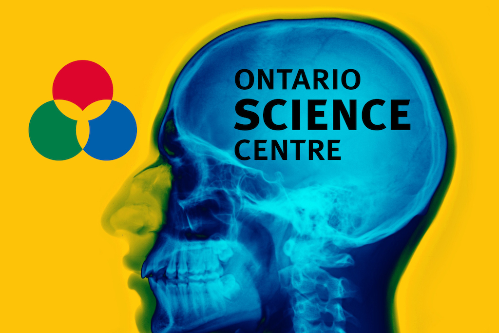 Science is Fun at the Ontario Science Centre