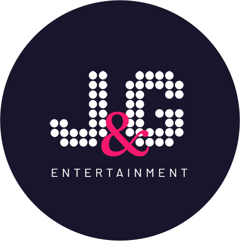 J&G Entertainment Logo