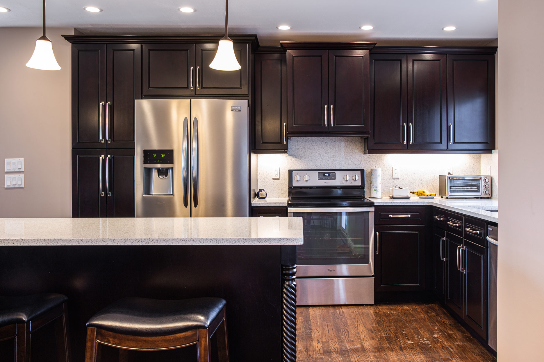 k8 espresso j k cabinetry in 2020 maple kitchen cabinets online kitchen cabinets kitchen on j kitchen id=65540