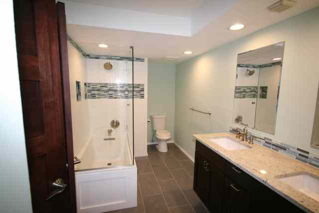 Guest Bathroom Remodel Cost Remodeling Ideas How Much Does A