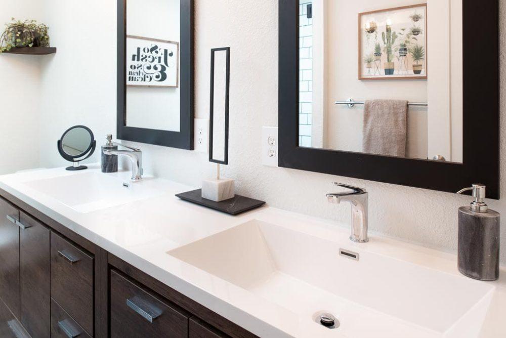 maple valley bathroom remodel