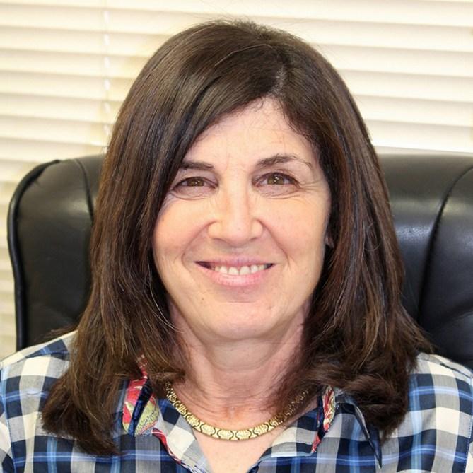Alison Goebel