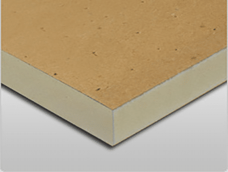 Johns Manville ValuTherm Polyiso