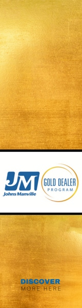 Johns Manville Gold Dealer Program