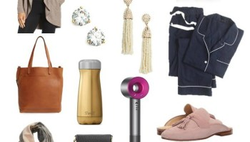 the gift guide christmas gifts for her