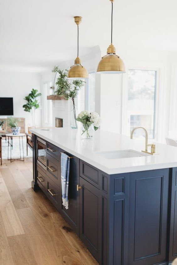 kitchen island lighting ideas for every