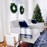 My Christmas Home Tour Easy Winter Decorating Ideas