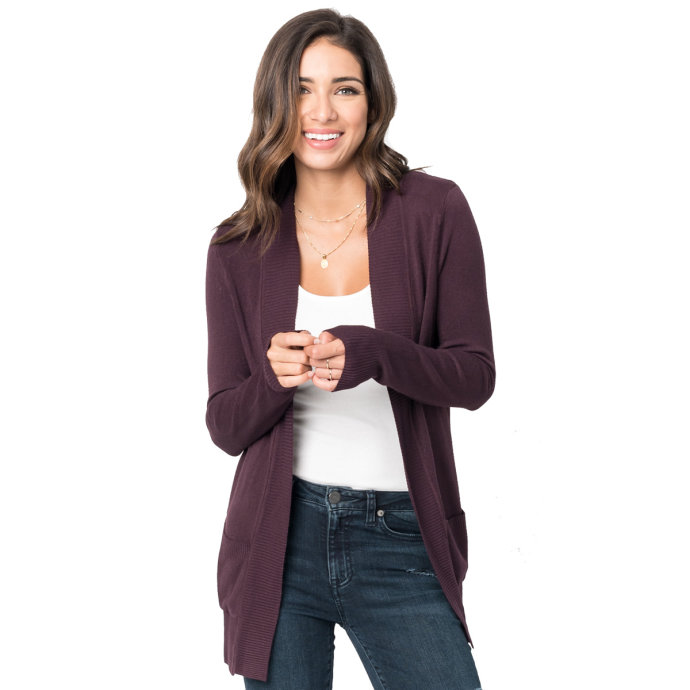 Favorite Sweaters in Must Have Fall Colors