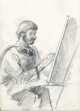 9 Portraitist 1