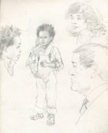 13 Arthur, Sue Ellen and J.R.